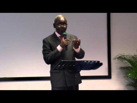 La police d'assurance divine pour toi 2 - Pasteur Ngo-Ngaka