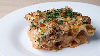 видео: Обалденно вкусный ужин для всей семьи за 40 минут