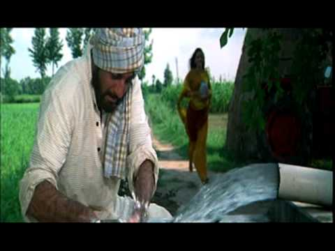 Sona Chandi [Full Song] | Sarhad Paar | Sanjay Dutt...