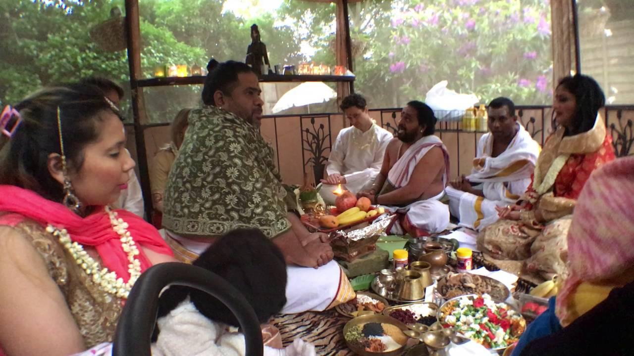 Divine Remedy: Mahamrityunjaya Havan with explanation by Hindus Org