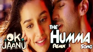 The Humma Song - OK jaanu (Club Mix) - DJ Tejas