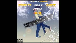 Emko feat. Ab'z and A.K. - Neva End Remix