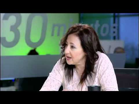 29/02/2012 - Carmen Machi, entrevista en 30 minutos