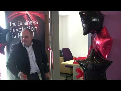 Essex Chamber of Commerce open up an office in Harlow