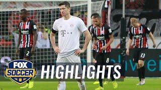 Download Eintracht Frankfurt vs. Bayern Munich | 2019 Bundesliga Highlights Mp3 and Videos