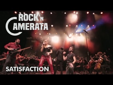 Rolling Stones - SATISFACTION - Rock'n Camerata