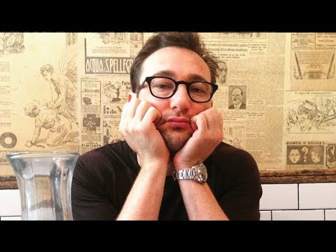 Simon Sinek | Why You're Failing to Inspire ANYONE
