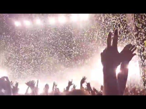 Zedd @ Beale Street Music Festival 5/1/2016 9 Closing