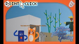 Cornelius Cat in: The Uncontrollable Pest ~ Free Point and Click Adventure Game (AGS)