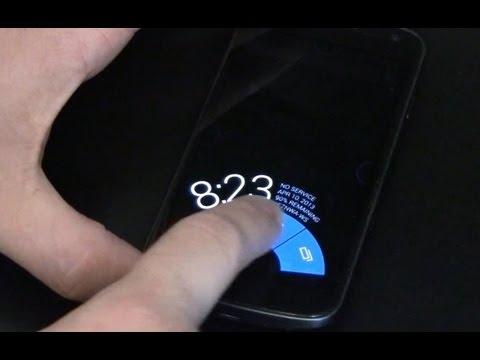 Hands On with CyanogenMod Pie Controls | Pocketnow