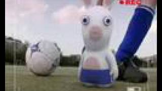 Bunnies can't make movies 2!