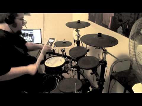 Steven Slate Drums 4 test.
