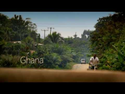 Conserving Ghana's Togo Slippery Frog