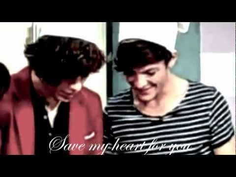 Save My Heart - Jason Reeves (Larry Stylinson) + Lyrics