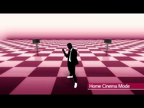 LG Music Flow Demo Movie