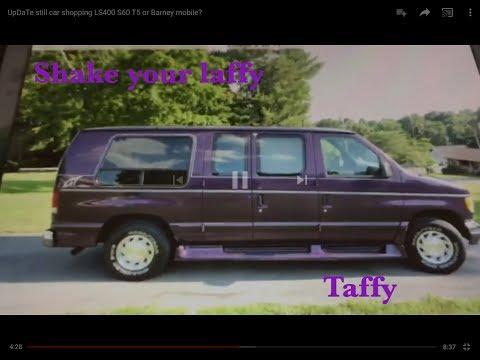 UpDaTe still car shopping LS400 S60 T5 or Barney mobile?