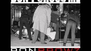 "Ron Browz feat. Tony Yayo & Karty: ""Don"