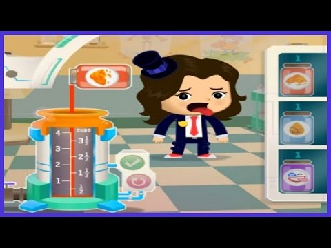 Agent Check Up Odd Squad Games Pbs Kids