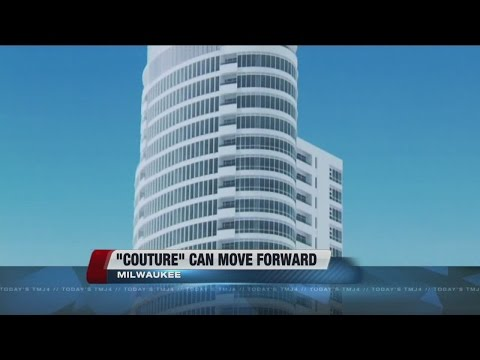 Coture project can move forward