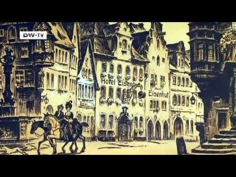 city: Rothenburg ob der Tauber, Germany | euromaxx