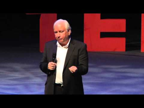 Homo Virtualis: The Virtual Ape in the Digital Future: Ray Hammond at TEDxSalford