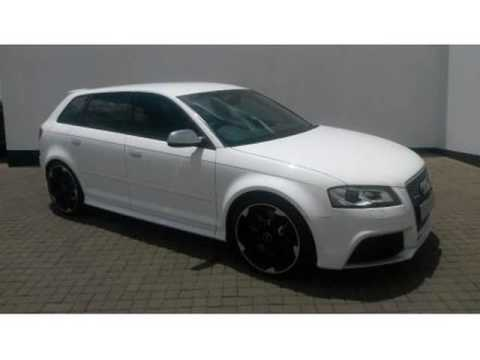 Used audi rs3 sportback for sale in south africa 9