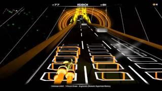 3 Doors Down - Kryptonite (Ridvans Superman Remix) AudioSurf