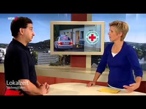 Dokumentation über die Helfer vor Ort [German] HVO