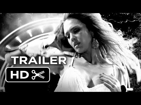 Sin City A Dame To Kill For Movie Hd Trailer
