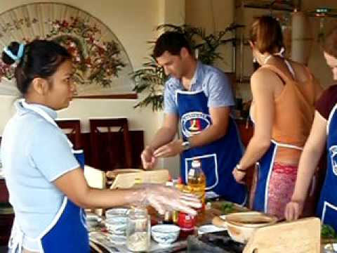 Green Apple Hoi An Food Activities Vietnam Delicious Traditional Private Small Groups!