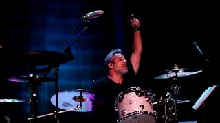 Interview with Rich Redmond; Drummer For Jason Adlean