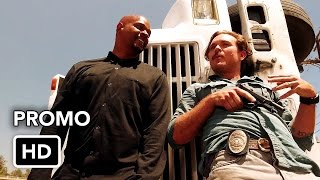 """Lethal Weapon (FOX) """"Prepare Yourself"""" Promo HD"""