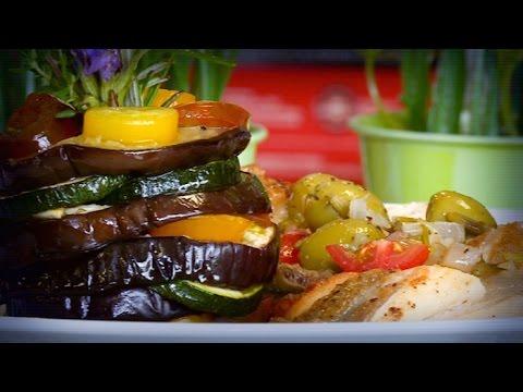 recette-:-poulet-au-vin-blanc-et-mille-feuille-de-légumes---météo-à-la-carte