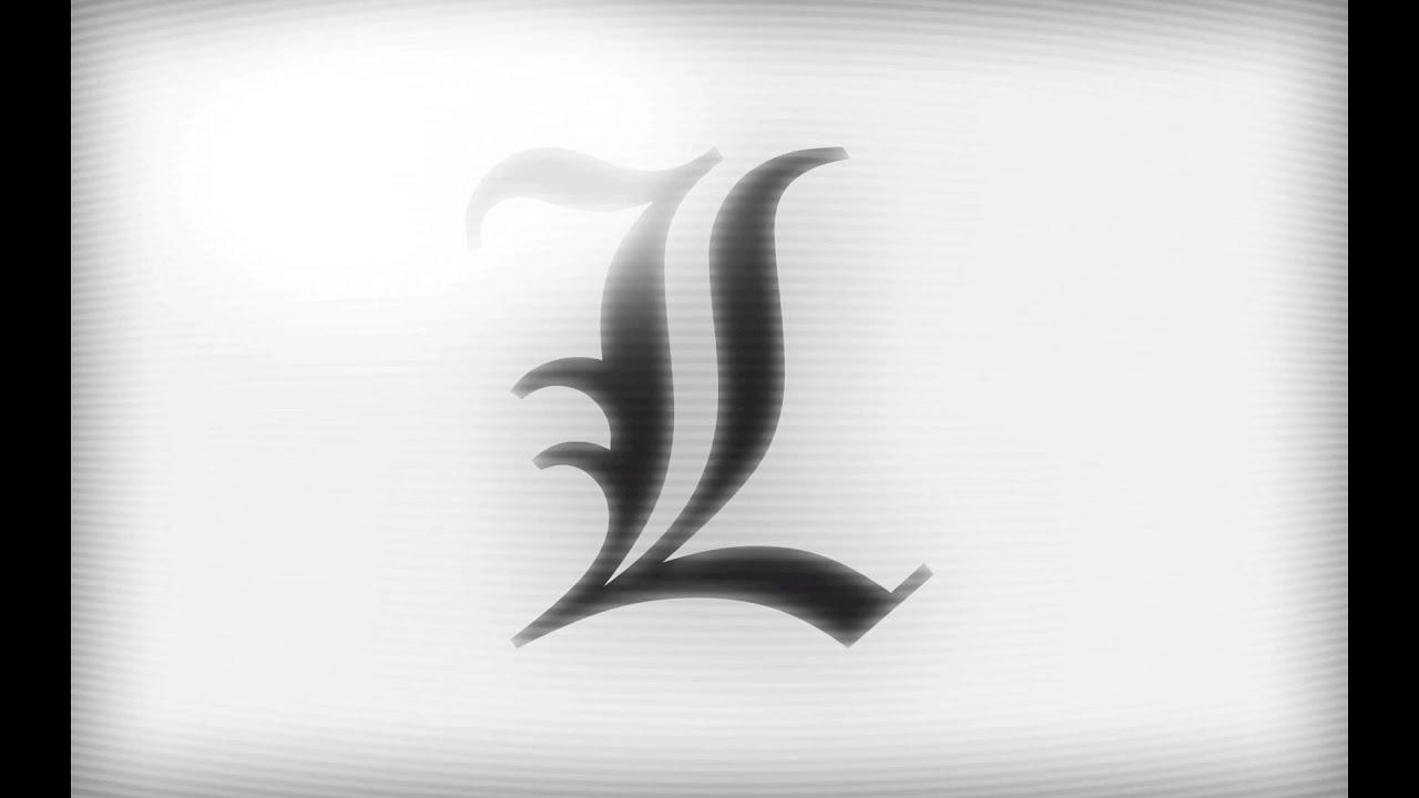 Death Note - (L's Death B) Music