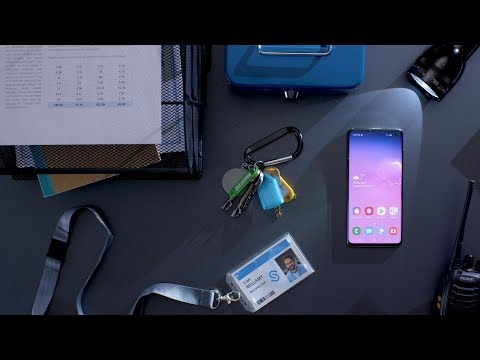 Samsung Galaxy   How To Protect Your Phone With Security Settings