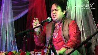 Dr  Vijay Rajput - Raag Yaman (Tarana) at The Music Room London