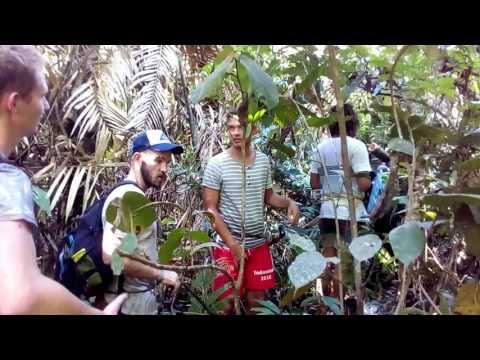Dennis Trip Mahakam Rivers Explorer east Kalimantan Adventure oktober 2016