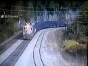 CSX Coal Train at Handley, West Virginia