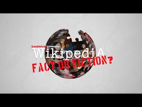 'Wikipedia: Fact or Fiction?' Returns Aug. 2!
