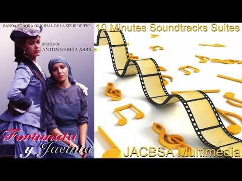 """""""fortunata-y-jacinta""""-soundtrack-suite"""