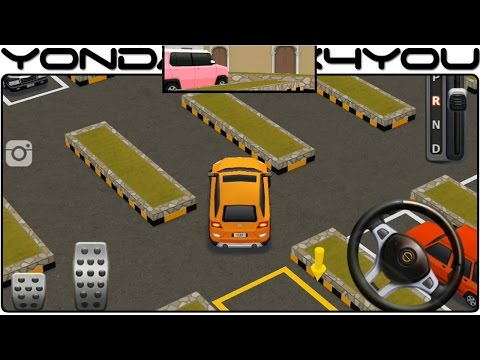 Dr. Parking 4 #14 level 76-78 Android Gameplay