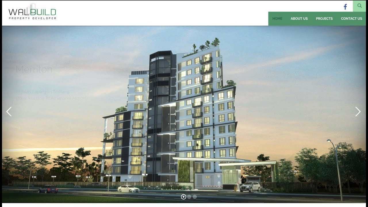 eccb property development in malaysia essay Housing development in malaysia and social services housing and social services continue to be a priority of malaysia's development programs aimed at improving the quality of life and contributing towards a caring society.