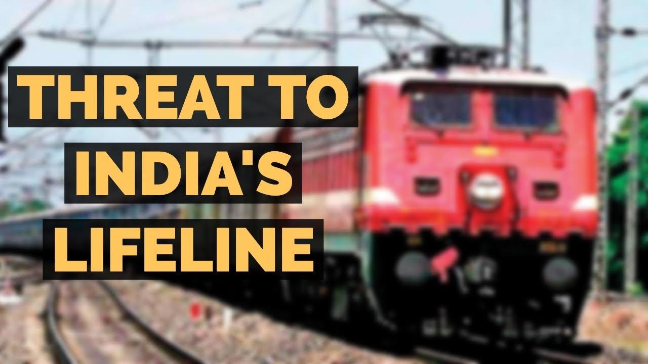 Modi and India's Privatization Train Wreck - YouTube