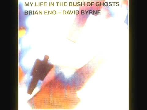Help Me Somebody ~ Brian Eno  David Byrne