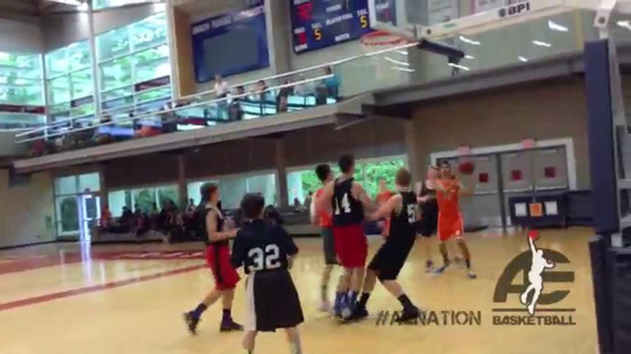 SFU Mens Basketball Shootout - YouTube