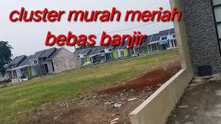 Cluster Murah Di Bekasi