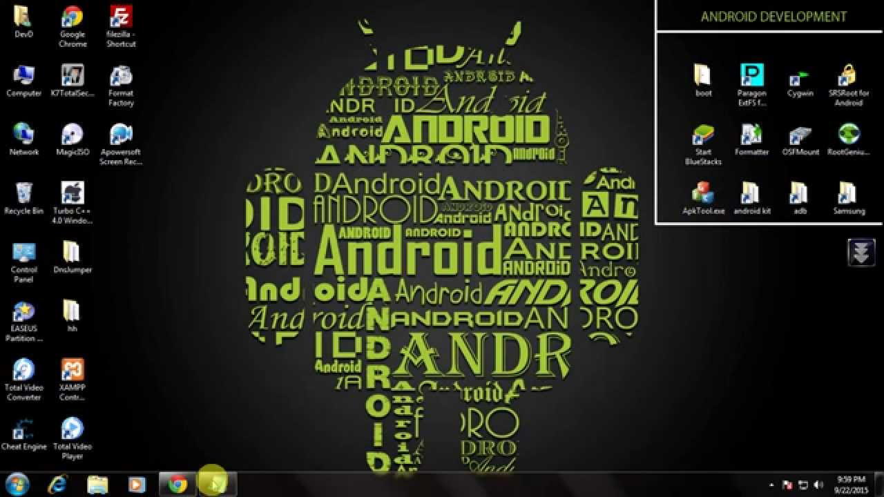 How to] Unlock Bootloader For Rooting Android - YouTube