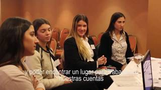 Feria de trabajo 2016-17 - Work and Travel USA - Work and Hols