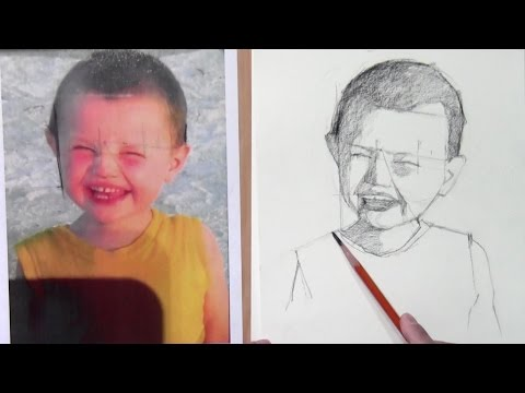 portrait-#24---how-to-draw-a-portrait-from-photo-(step-by-step)