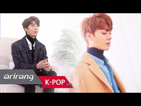 [Showbiz Korea] Meet Ji Han-sol(지한솔) of NEW KIDD, dreams of becoming a super dancing star